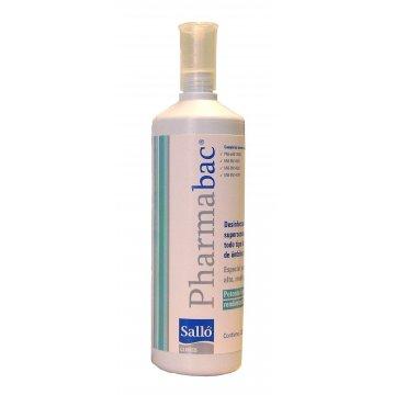 Desinfectante 1L Ámbito Clínico PHARMABAC