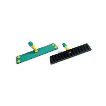 Soporte Mopa con Velcro 80CM