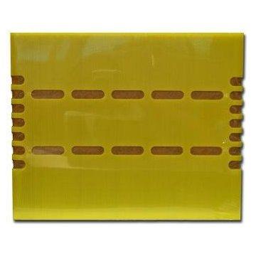 Pack 6 Recambios Placa Adhesiva Insecticida Flytrap Comercial