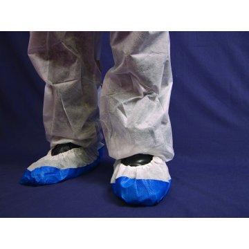 Pack 800 Cubrezapatos Desechables TNT Antideslizantes. Talla Única.