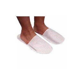 Pack 70 Pares Zapatillas Desechables Hombre
