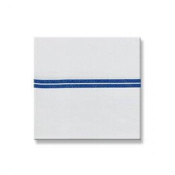 Bolsa Carro de Lavandería 70L. Color Azul.