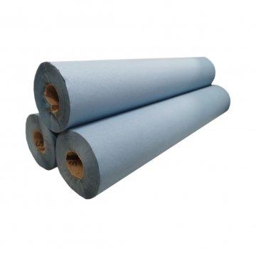 Papel camilla CLINIC reciclado 1capa