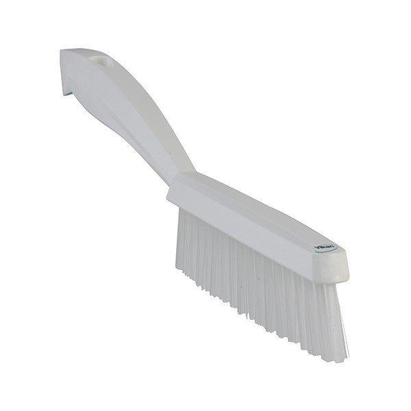 Cepillo angosto 30cm cerdas muy duras