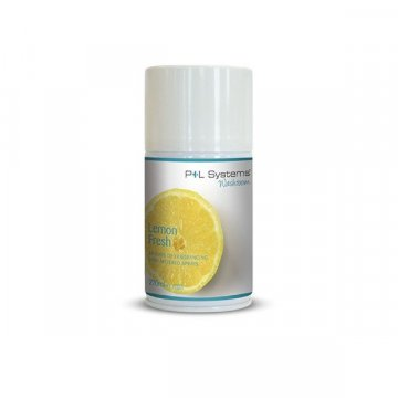 Pack 4 Cargas Ambientador 270cc LEMON FRESH