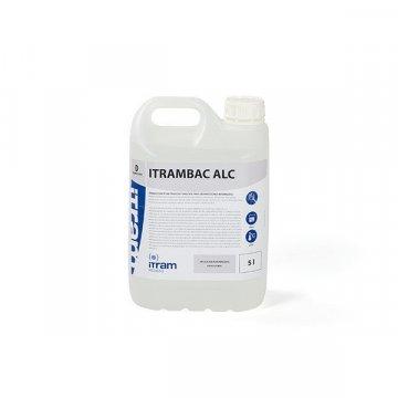 Bidón 5L Desinfectante ITRAMBAC ALC