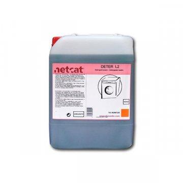 Bidón 10L Detergente Ropa Floral DETER L2