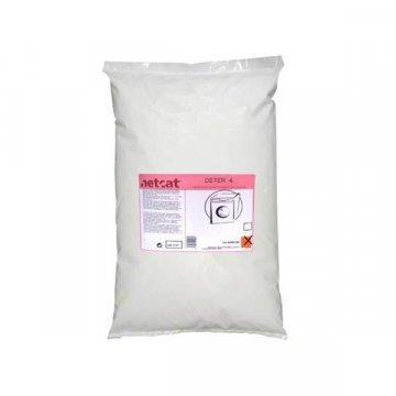 Saco 25KG Detergente En Polvo DETER 4S