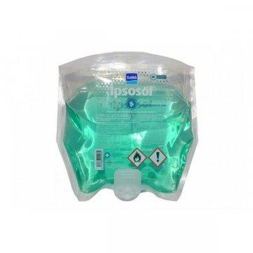 Pack 6 Cartuchos 800G Gel Antiséptico IPSOSOL