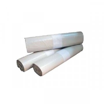 Pack 250 Bolsas Basura Industriales 80x105CM BLANCO G-220