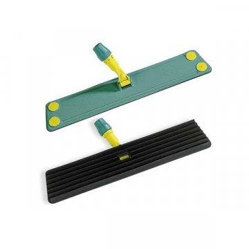 Soporte Mopa con Velcro 60CM