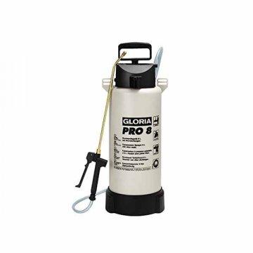 Pulverizador Presión Líquidos Densos 8L PRO8