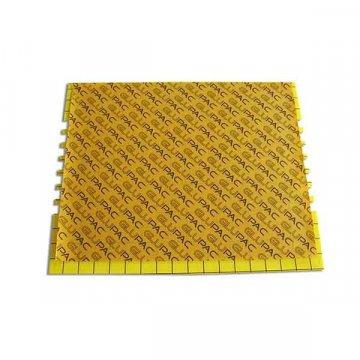 Pack 6 Recambios Placa Adhesiva Insecticida Flytrap