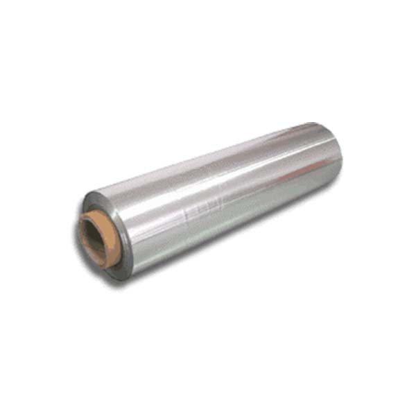 Bobina Papel Aluminio Industrial 0,4x300M