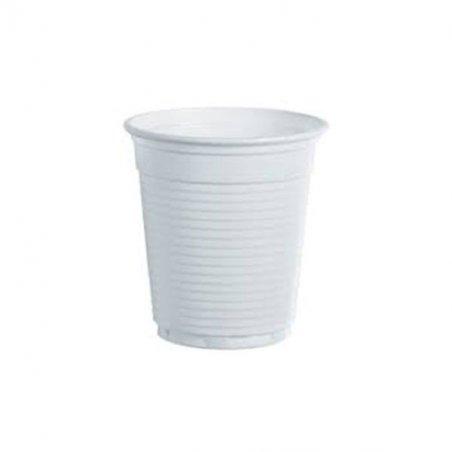 Pack 5000 Vasos Plástico Desechables 80CC