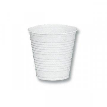 Pack 3000 Vasos Plástico Desechables 166CC