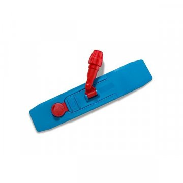 Soporte Plástico Mopa Microfibra 45CM