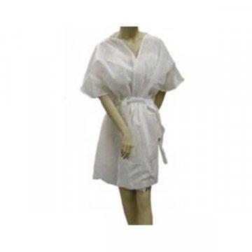Pack 50 Kimonos Desechables Blancos