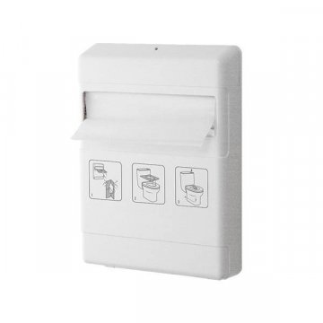 Dispensador Cubreasientos WC Cleanseat