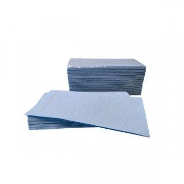 Pack 3920 Toallitas Secamanos DRI-Z Azul