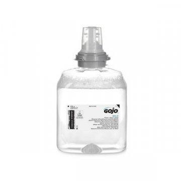 Pack 2 Cargas Jabón En Espuma Gojo TFX Antibac Foam 1200ML