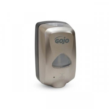 Dispensador Automático Jabón Gojo TFX 1200ML Metálico