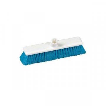 Cepillo Barrer 27CM Azul