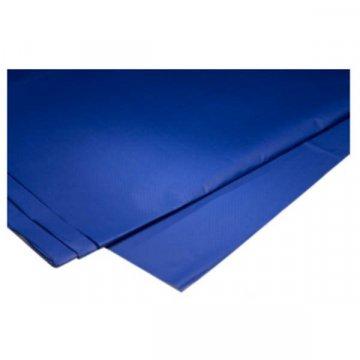 Pack 300 Manteles Desechables Azul 100x100CM