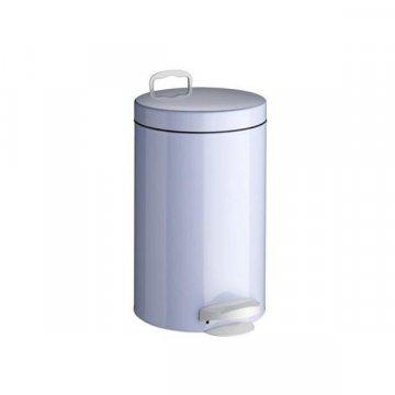 Papelera Higiénica 5L Acero Pintado
