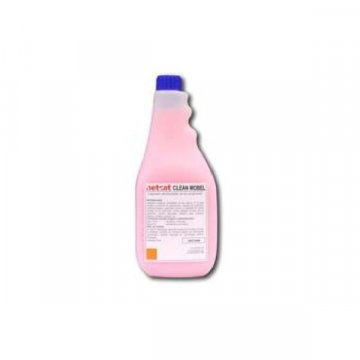 Botella 750ML Limpiador Multiusos Mobiliario CLEAN MOBEL