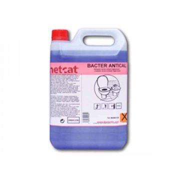 Bidón 5L Higienizante Antical BACTER ANTICAL