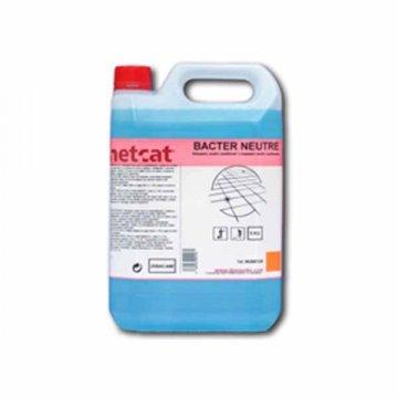 Bidón 5L Limpiador Neutro Antiestático BACTER NEUTRE