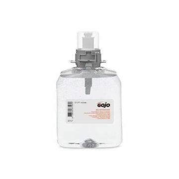 Pack 3 Cargas Jabón En Espuma Gojo FMX Mild Antimicrobial 1250ML