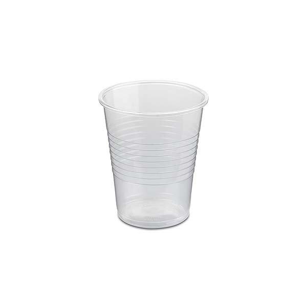 VASO TRANSPARENTE 230 ml