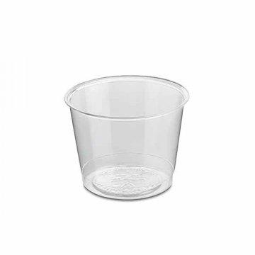 Vaso de Plástico Vino 150cc