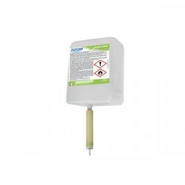 Pack 6 Cargas Gel Alcohólico Tifon 800ML