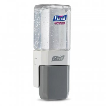 Dispensador Gel Hidroalcohólico Purell Es Everywhere + Carga 450ML